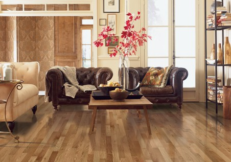 Mohawk hardwood flooring | A & S Carpet Collection