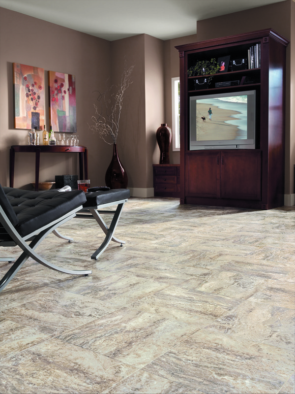 Vinyl flooring | A & S Carpet Collection