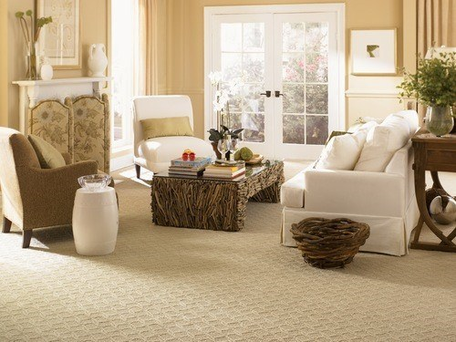 Mohawk Dreamweaver carpet