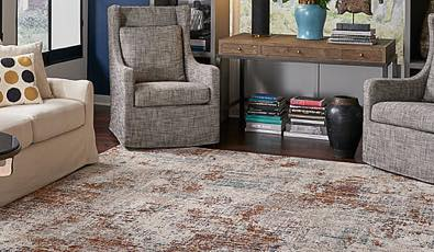 Area Rugs designs for Living room | A & S Carpet Collection