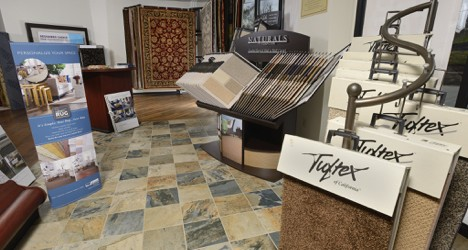 tuftex flooring | A & S Carpet Collection
