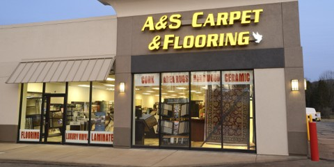 A&S Carpet Team