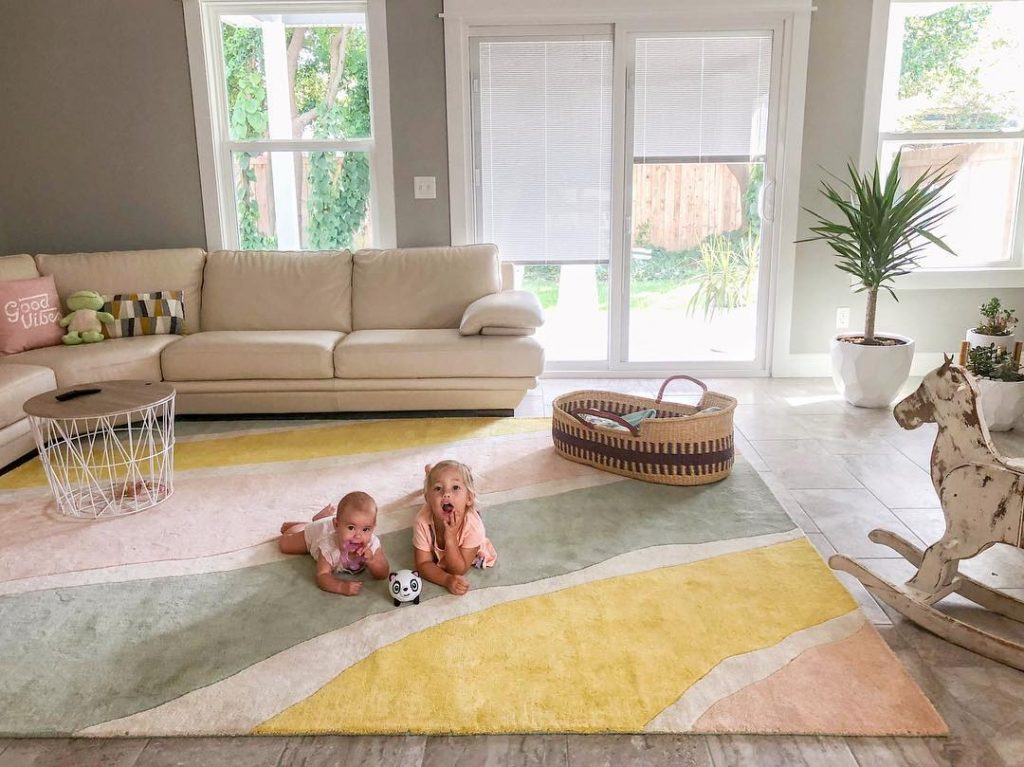 large living room rugs Allison Park, PA | A & S Carpet Collection