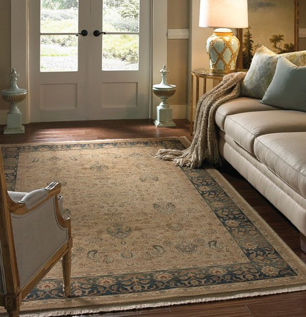 Wonderfully Woven Rugs