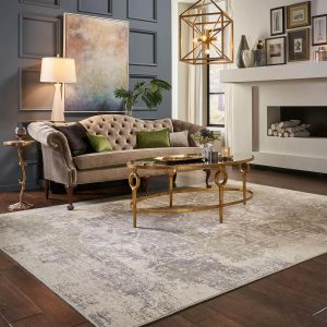 Living room flooring   A & S Carpet Collection