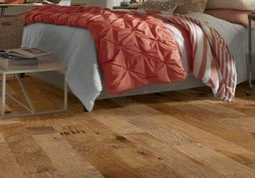 Hardwood Flooring | A & S Carpet Collection