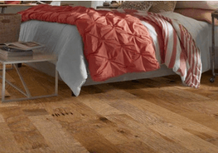 Hardwood Flooring | A & S Carpet Collection
