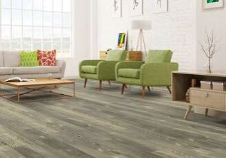 luxury vinyl tiles flooring | A & S Carpet Collection